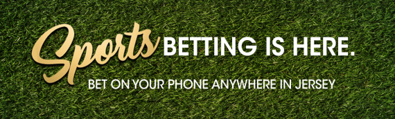 PlayMGM Launches NJ Mobile Sportsbook