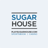 SugarHouse Sportsbook logo