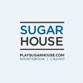 SugarHouse Sportsbook logo