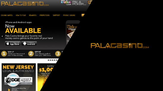 Pala Casino Online Review