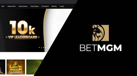 MGM Online Casino Review