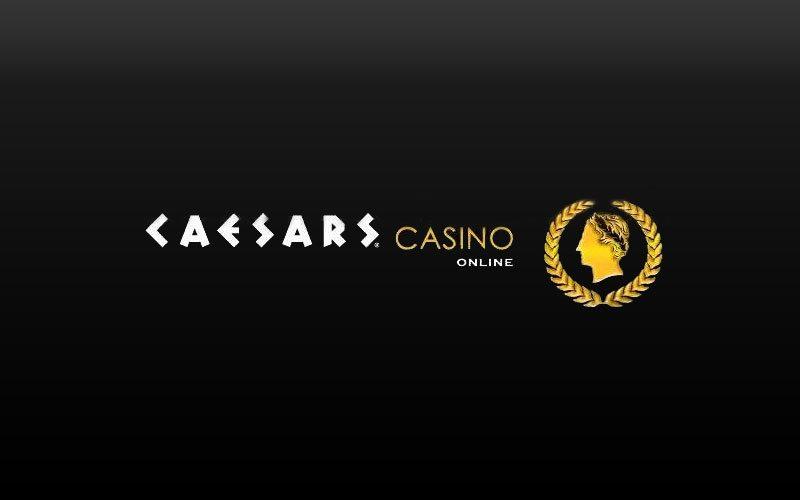 caesars online casino bonus codes