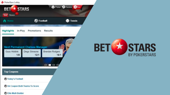 BetStars NJ Sports Betting Review