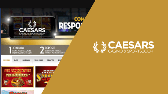Caesars NJ Sports Betting Review