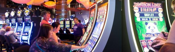 New Jersey Casinos To Pay More in Taxes Starting December