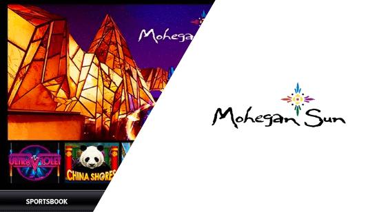 Mohegan Sun Online NJ Review