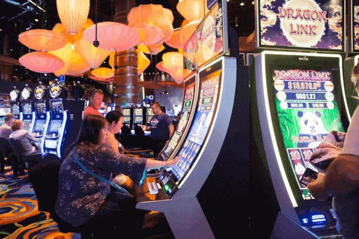 nj casino taxes