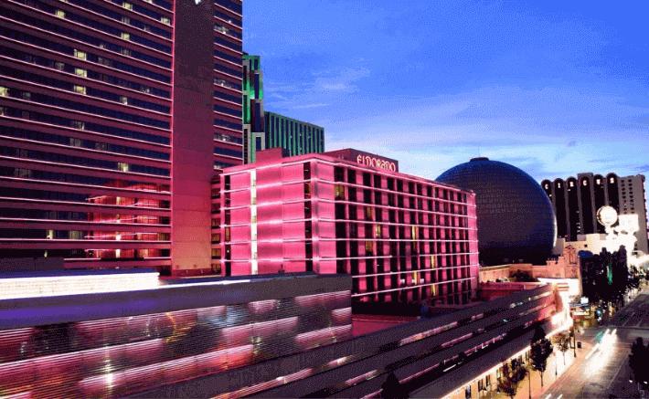 eldorado hotel and casino