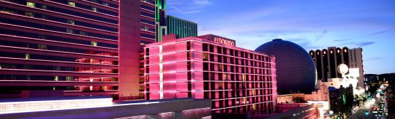 Eldorado Announces Online Gaming Agreement With The Stars Group