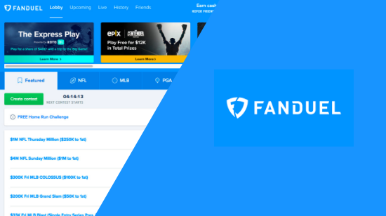 FanDuel NJ Sports Betting Review