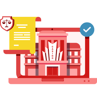 Legality, Licenses, and Certificates
