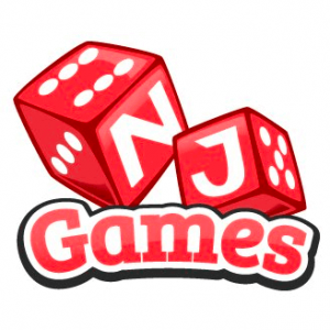 NJ Games Logo
