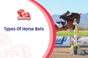 Types of Horse Bets